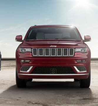 2017 Jeep Grand Cherokee VLP Gallery Trailhawk Summit Overland.jpg.image .1440 Los cinco mejores modelos de Jeep Grand Cherokee de todos los tiempos