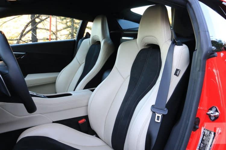 2018 Acura NSX 5 10 cosas que no sabías sobre el Acura NSX 2018