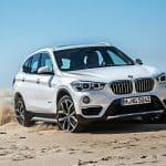 2018 BMW X2 Descripción y revisión del BMW X2 2018