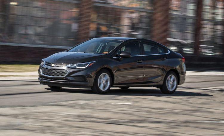 2018 Chevrolet Cruze Diesel 20 Cool Cars Under $ 30,000