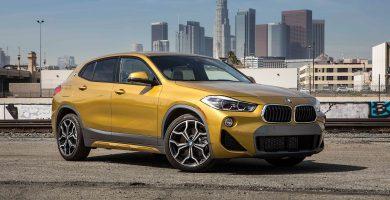 2018 bmw x2 xdrive28i 104 1533069326 10 cosas que no sabías sobre el BMW X2 2018