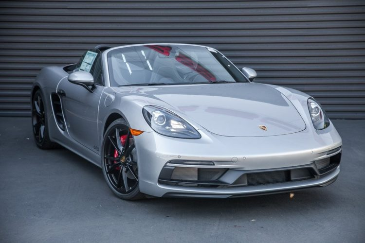 2019718 Boxster GTS