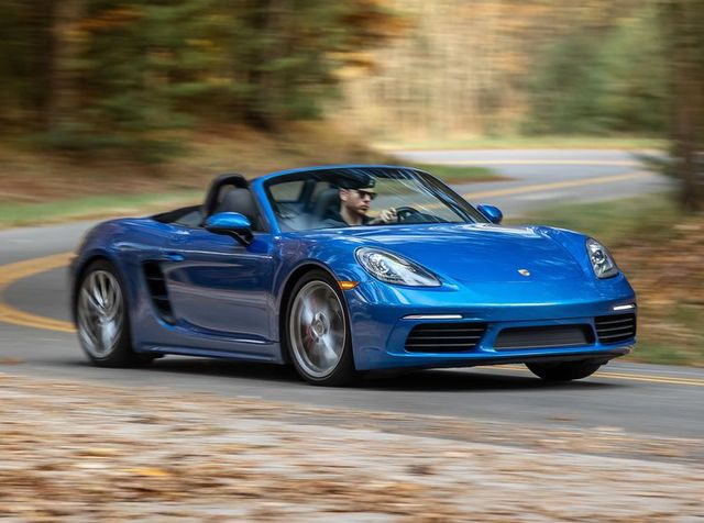 2019718 Boxster S