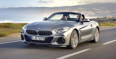 2019 BMW Z4 1 10 cosas que no sabías sobre el BMW Z4 2019