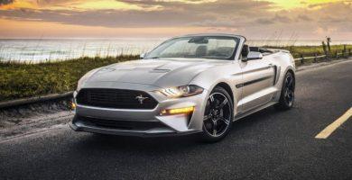 2019 Ford Mustang GT California Special e1521062776158 Una mirada más cercana al Ford Mustang GT California Special 2019
