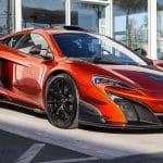 2019 McLaren 688 HS Los 10 superdeportivos más esperados para 2019
