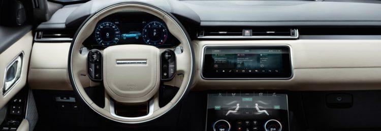 2019 Range Rover Evoque 3 10 cosas que no sabías sobre el Range Rover Evoque 2019