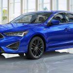 2019 acura ilx La historia y la evolución del Acura ILX