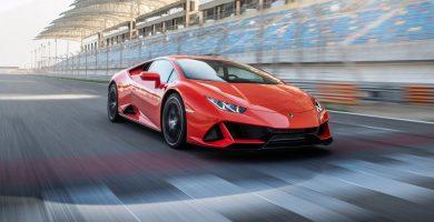 2019 lamborghini huracan v10 placement 1548272525 Una mirada más cercana al Lamborghini Huracan Evo 2020