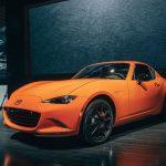 2019 mazda miata 102 1549577639 Una mirada más cercana a la edición del 30 aniversario del Mazda MX-5 Miata 2019