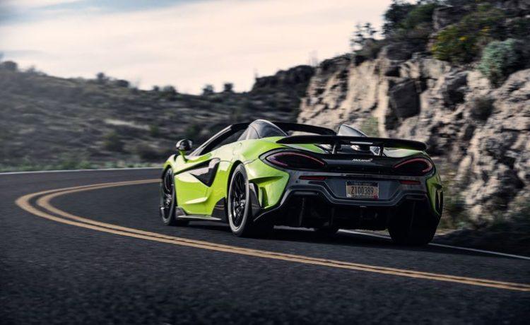 2019 mclaren 600lt spider 103 1550610113 Una mirada más cercana al McLaren 600LT Spider 2020