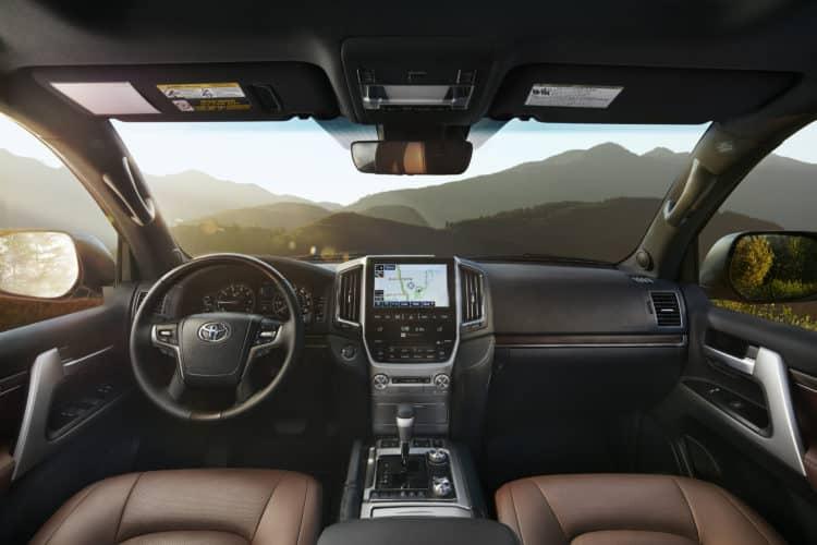 2019 Toyota Land Cruiser 05 EC43468C26080FFDF2DDCD8AB7B47D313F6EA725 Revisión del Toyota Land Cruiser 2019
