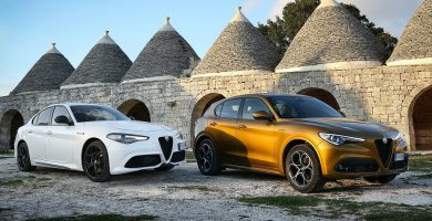 2020 Alpha Romeo Giulia 2 Una mirada más cercana al Alpha Romeo Giulia 2020