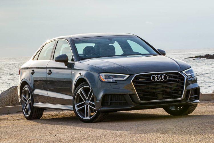 2020 Audi A3 FWD