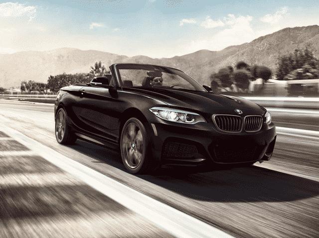 2020 BMW 230 Convertible