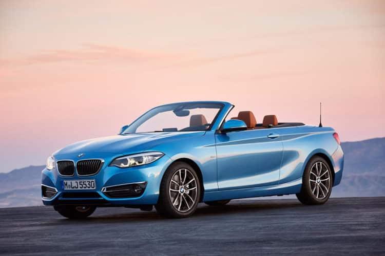 2020 BMW M240 Convertible