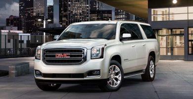 2020 GMC Yukon Los 20 mejores SUV grandes que se dirigen hacia 2020