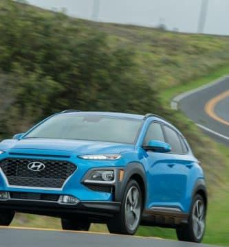 2020 Hyundai Kona exterior 10 cosas que no sabías sobre el Hyundai Kona 2020