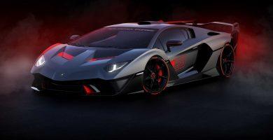 2020 Lamborghini Aventador 10 cosas que no sabías sobre el Lamborghini Aventador 2020