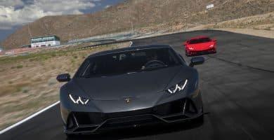2020 Lamborghini Huracan EVO 3 10 cosas que no sabías sobre el Lamborghini Huracan EVO