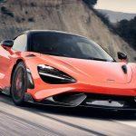 2020 McLaren 765LT 10 cosas que no sabías sobre el McLaren 765LT 2020