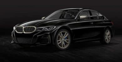 2020 bmw m340i front 1552399627 Una mirada más cercana al BMW M340i 2020 de seis cilindros
