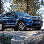 2020 ford explorer limited lead 1547052486 Una mirada más cercana al Ford Explorer 2020