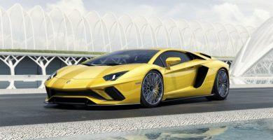 2020 lamborghini aventador successor to use v12 engine and electrification 9 e1523536758916 Lo que sabemos sobre el Lamborghini Aventador 2020
