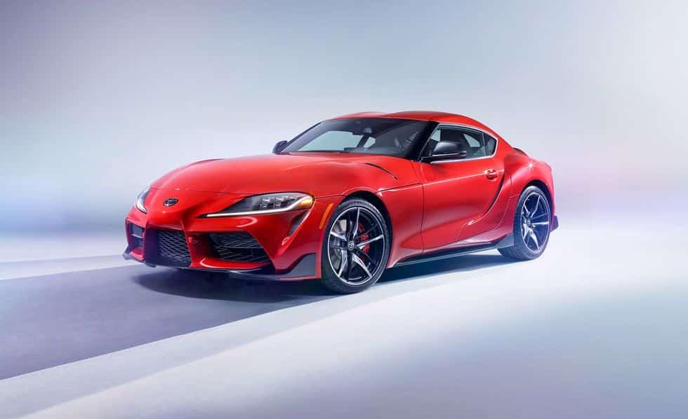 2020 toyota supra lead 1546969133 Una mirada más cercana al Toyota Supra 2020