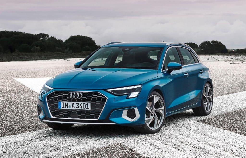 2021 Audi A3 10 cosas que no sabías sobre el Audi A3 2021