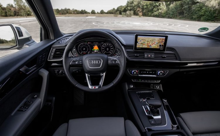 2021 Audi Q5 primero