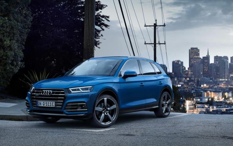 2021 Audi Q5 2
