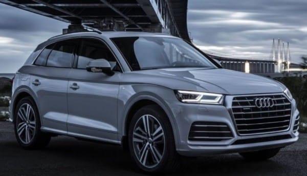 2021 Audi Q5 3
