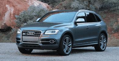 2021 Audi Q5 4 Una mirada más cercana al Audi Q5 2021