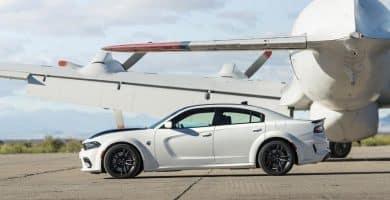 2021 Dodge Charger Hellcat Redeye 5 Una mirada más cercana al Dodge Charger Hellcat Redeye 2021