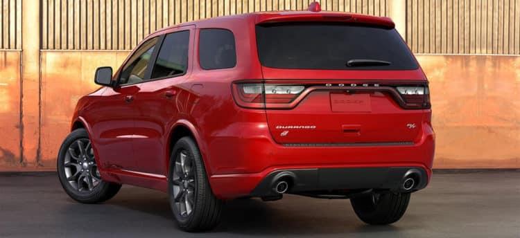 2021 Dodge Durango SRT Hellcat 2