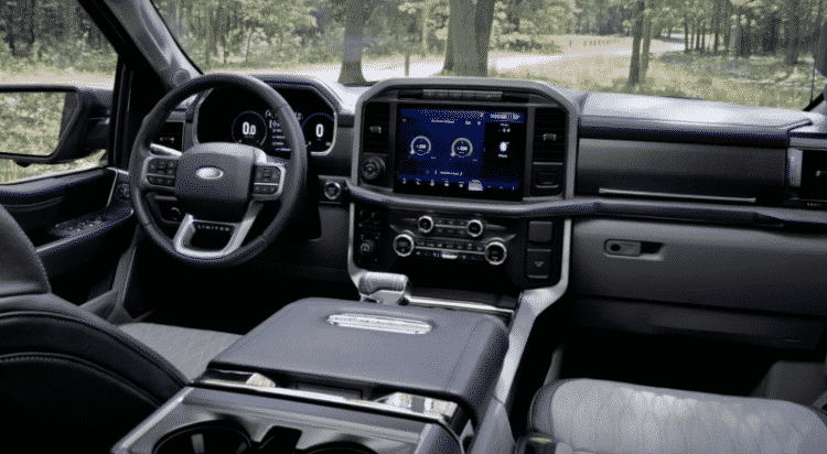 2021 Ford F-150 3