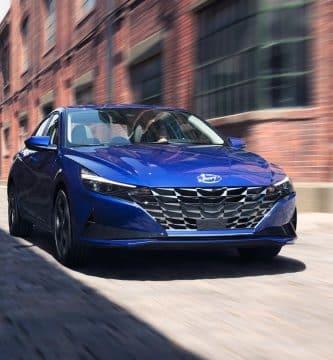 2021 Hyundai Elantra 2 10 cosas que no sabías sobre el Hyundai Elantra 2021