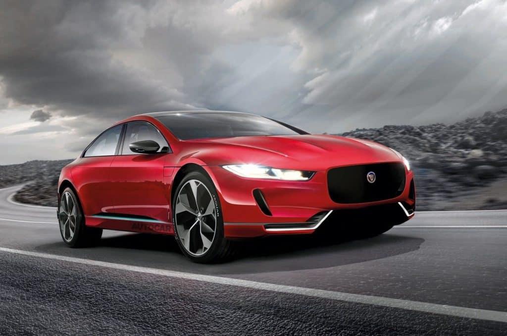 2021 Jaguar XF Sportbrake 10 cosas que no sabías sobre el Jaguar 2021