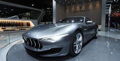 2021 Maserati Quattro 1 10 cosas que no sabías sobre el Maserati Quattroporte 2021