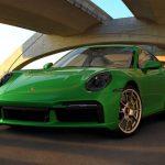 2021 Porsche 911 Turbo S 10 cosas que no sabías sobre el Porsche 911 Turbo S 2021