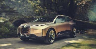 2022 BMW iNext 3 10 cosas que no sabías sobre el BMW iNext 2022