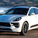 2022 Porsche Cayenne GTS 1 10 cosas que no sabías sobre el Porsche Cayenne GTS 2022