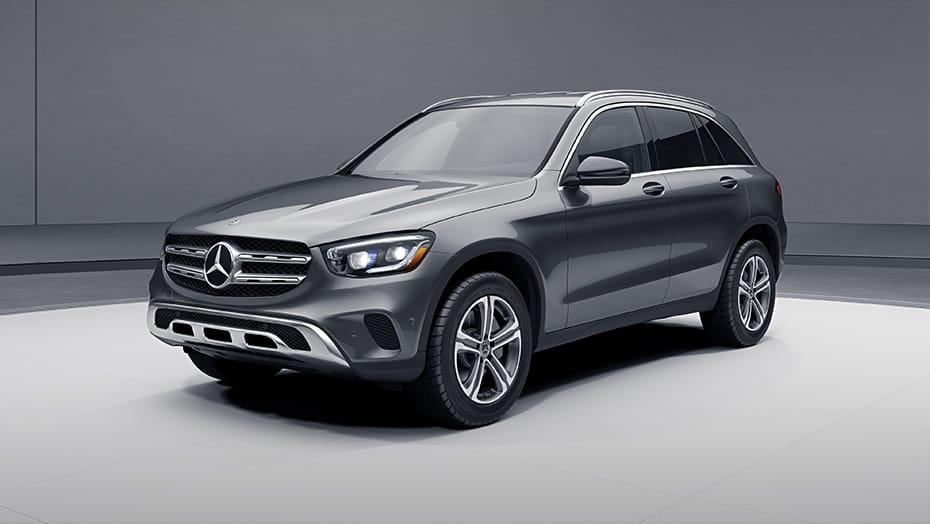2023 Mercedes Benz GLC .10 cosas que no sabías sobre el Mercedes-Benz GLC 2023