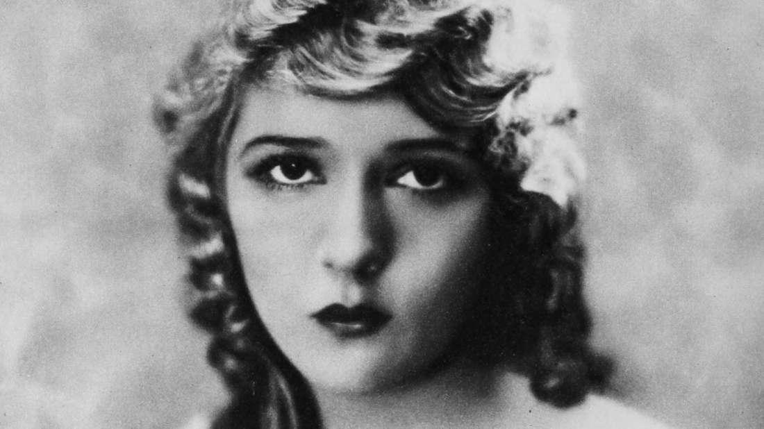 24410 wikimedia Cómo Mary Pickford tuvo una profunda influencia en el cine