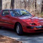 300Z Los diez coches parlantes más impresionantes de los 80