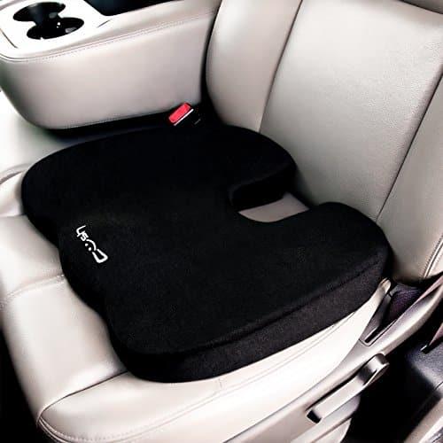 519SCq00ZKL Los cinco mejores cojines para asientos de automóvil del mercado actual