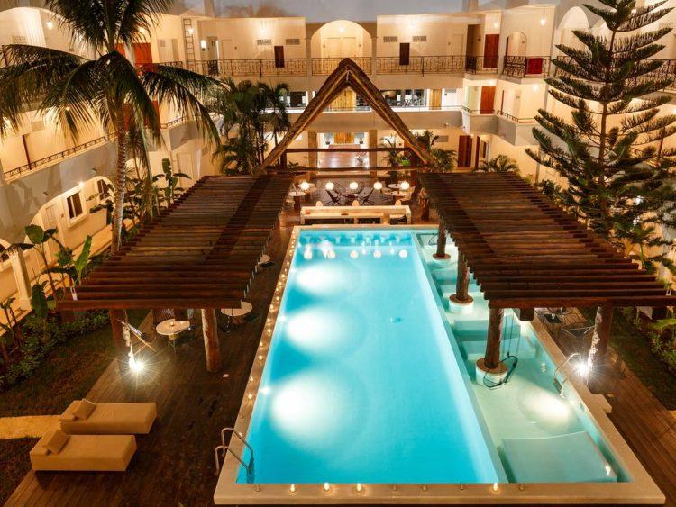 60119042 The five best hotels in Playa del Carmen