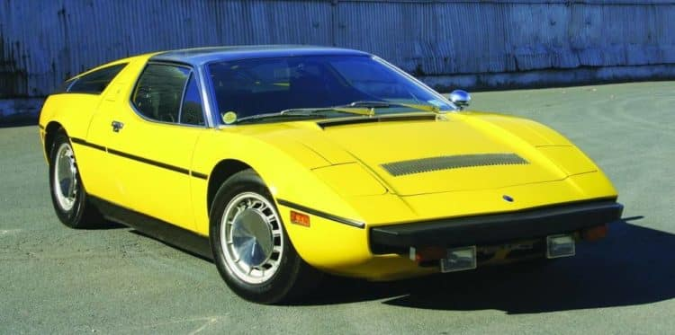 611273 1000 0@2x La historia y evolución del Maserati Bora