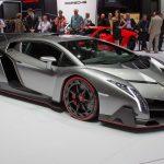 9.5 Million Lamborghini Veneno Roadster Una mirada más cercana al Lamborghini Veneno Roadster de $ 9.5 millones